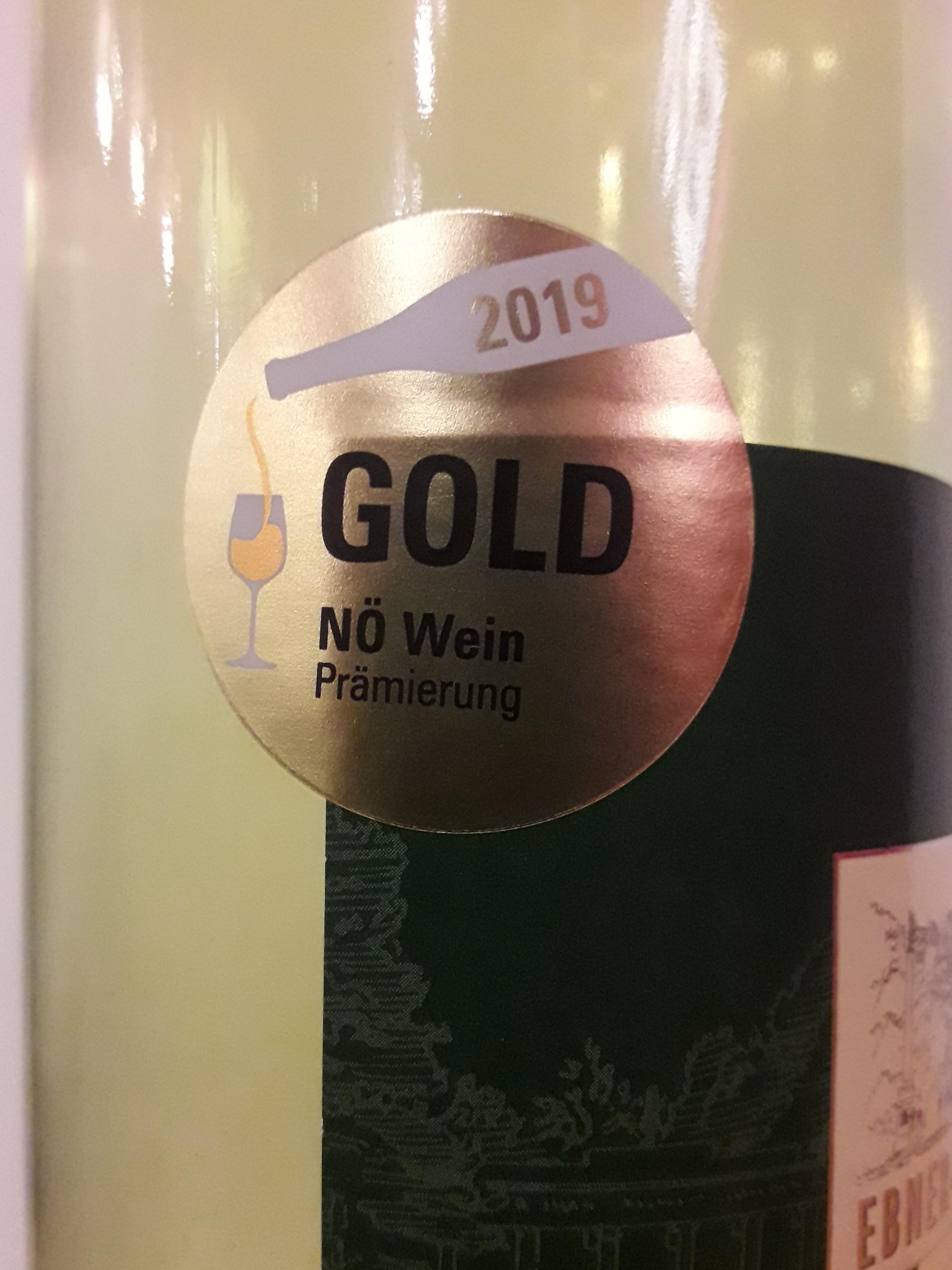 Nö Gold 2019