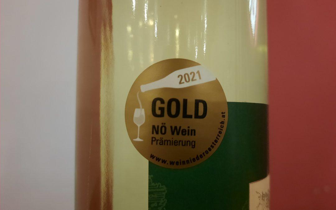 NÖ Gold 2018
